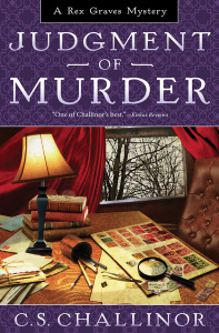 Judgment of Murder - C S  Challinor