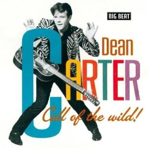 Dean Carter   Call Of The Wild!