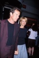 Meg Ryan - 'Everything That Rises' Premiere, NYC 24.6.1998 (braless/pokies) x3