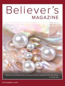 Believer ' s Magazine - December (2019)