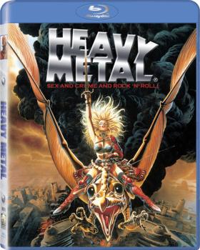 Heavy Metal (1981) .mkv FullHD 1080p HEVC x265 AC3 ITA-ENG