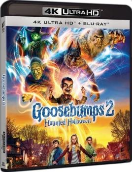 Piccoli brividi 2 - I fantasmi di Halloween (2018) Full Blu-Ray 4K 2160p UHD HDR 10Bits HEVC ITA DTS-HD MA 5.1 ENG Atmos/TrueHD 7.1 MULTI