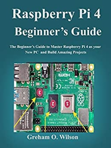 The Official Raspberry Pi Camera Guide