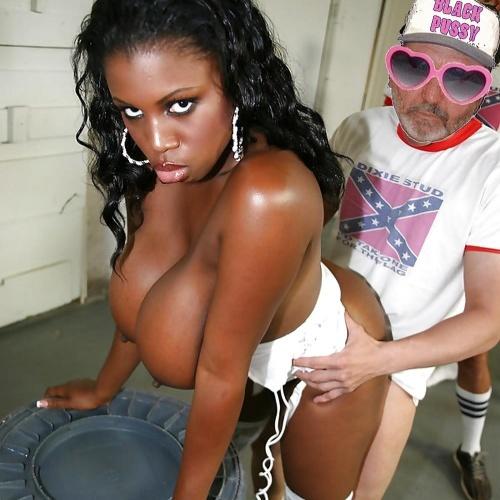 Big black boobs pornhub