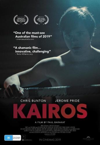Kairos (2019) [1080p] [WEBRip] [5 1] [YTS]