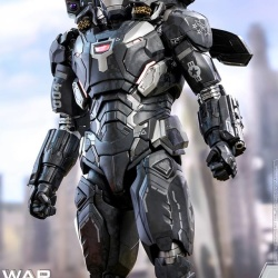 Avengers - Infinity Wars - War Machine Mark IV 1/6 (Hot Toys) TpXXMxTV_t