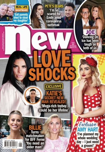 New ! Magazine  24 February (2020)