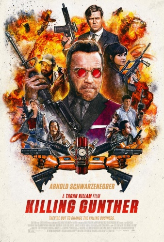 Killing Gunther (2017) 720p BluRay x264 [Multi Audio][Tamil+Hindi+English]