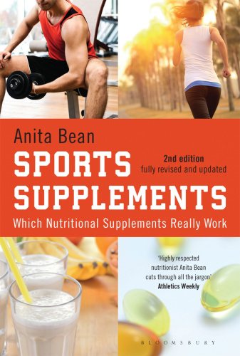 Sports Supplements Which Nutritional Supplements Really Work