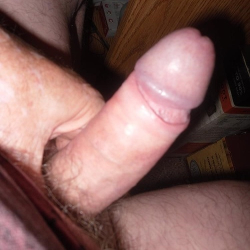 Fat dick masturbation