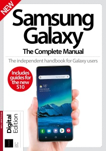 Samsung Galaxy The Complete Manual  November (2019)
