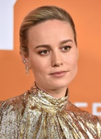 Brie Larson -           ''Just Mercy'' Screening Los Angeles January 6th 2020.