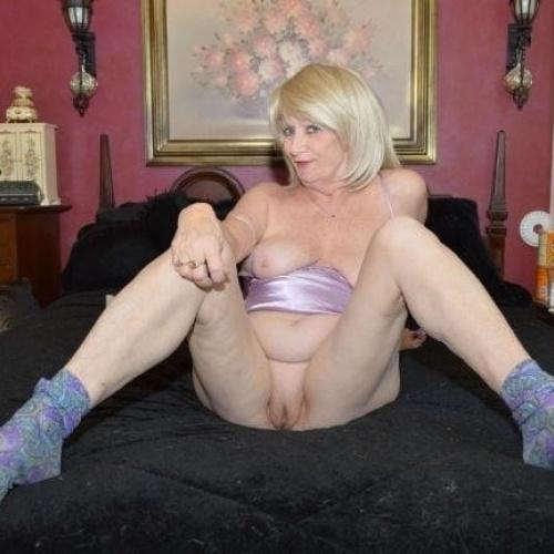 Senior granny porn