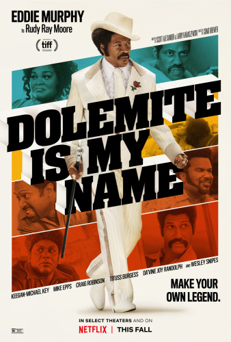 Dolemite Is My Name (2019) 720p WEB-DL x264 Esub [Dual Audio][Hindi+English] GP