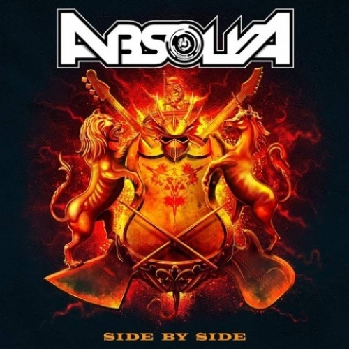 Absolva Side by Side (Limited Edition) (2020)
