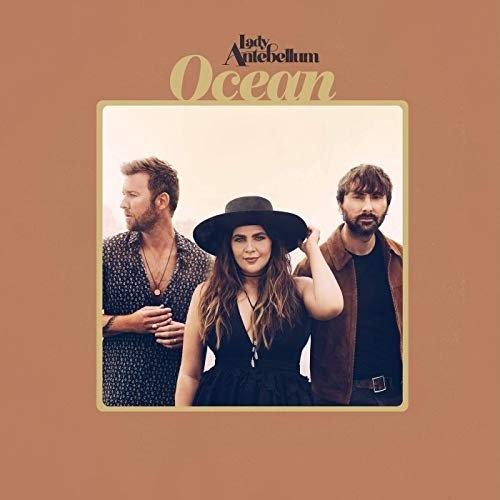 Lady Antebellum   Ocean (2019)