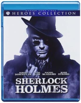 Sherlock Holmes (2009) BD-Untouched 1080p VC-1 DTS HD ENG AC3 iTA-ENG
