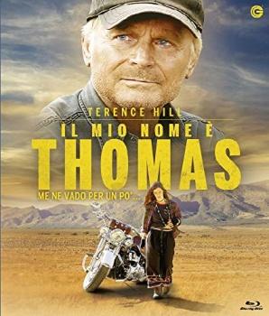 Il mio nome è Thomas (2018) Full Blu-Ray 18Gb AVC ITA GER DTS-HD MA 5.1