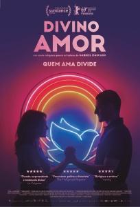Divino Amor 2019 WEB-DL 720p