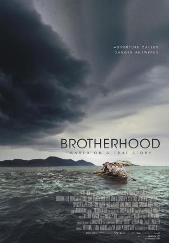 Brotherhood (2019) [720p] [WEBRip] [YTS]