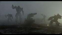 Transformers - L'ultimo cavaliere (2017) .mkv UHD VU 2160p HEVC HDR TrueHD 7.1 ENG AC3 5.1 ITA ENG