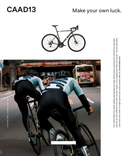 Procycling UK - March (2020)