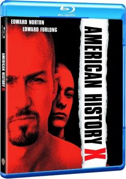American History X (1998) Full Blu-Ray 29Gb VC-1 ITA DTS-HD MA 5.1 ENG TrueHD 5.1