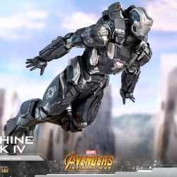 Avengers - Infinity Wars - War Machine Mark IV 1/6 (Hot Toys) Y8XjpOt8_t