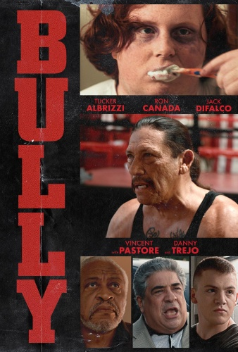 Bully 2018 720p BluRay H264 AAC-RARBG
