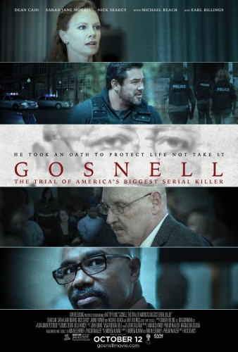 Gosnell The Trial of Americas Biggest Serial Killer 2018 WEB-DL XviD MP3-XVID