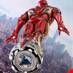 Avengers - Infinity Wars - Iron Man Mark L (50) 1/6 (Hot Toys) YB7RJCAL_t
