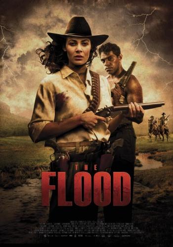The Flood 2020 HDRip XviD AC3-EVO