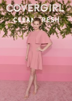 Lili Reinhart   -      Covergirl Clean Fresh Launch Party Los Angeles January 16th 2020.