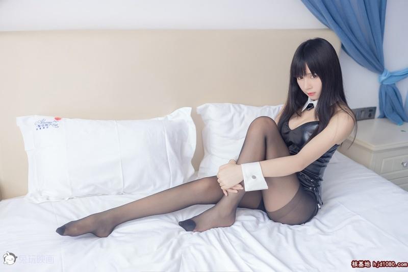 兔女郎黑丝 Bunny Girl