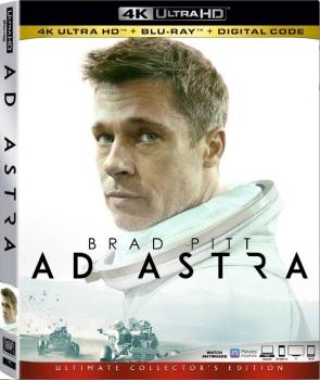 Ad Astra (2019) Full Blu-Ray 4K 2160p UHD HDR 10Bits HEVC ITA DTS 5.1 ENG TrueHD/Atmos 7.1 MULTI