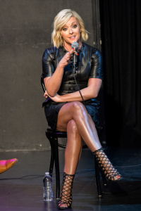 "Jane Krakowski - Universal Television's FYC At UCB ""Unbreakable Kimmy Schmidt"" in LA (6/1/18)"