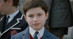 Little Nicholas 2009