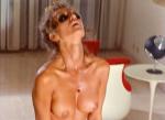 Phyllis Major  nackt