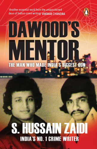 Dawood's Mentor by Hussain Zaidi