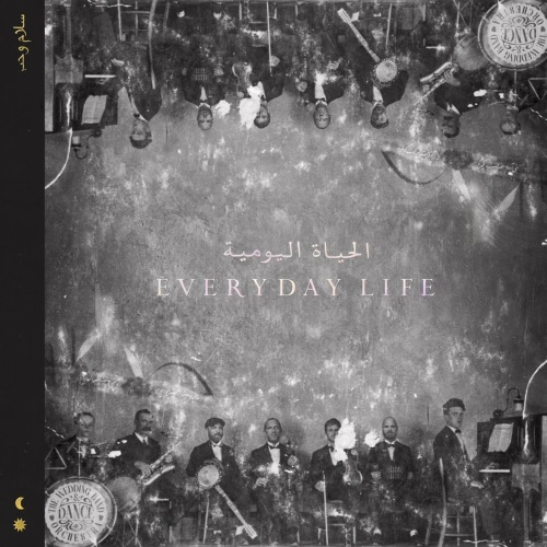 Coldplay   Everyday Life (2019)