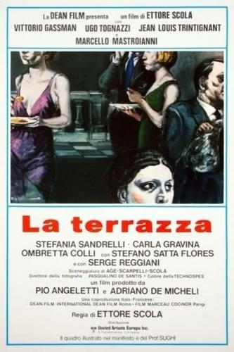 The Terrace (1980)