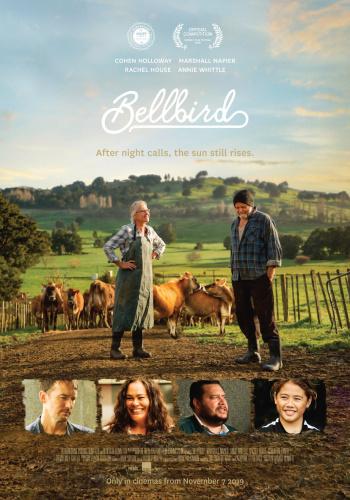 Bellbird 2019 HDRip XviD AC3-EVO