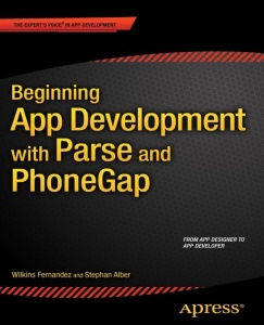 Beginning App Development with Parse and PhoneGap