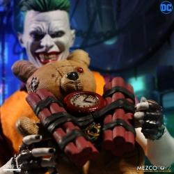 "The Joker -Clown Prince of Crime Edition- One 12"" (Mezco Toyz) JXYeqcrS_t"