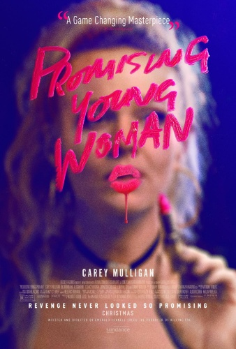 Promising Young Woman 2021 HDRip XviD AC3-EVO