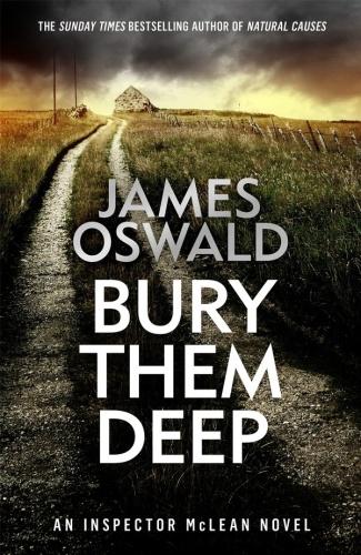 Bury Them Deep