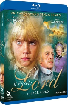Il piccolo Lord (1980) BD-Untouched 1080p AVC PCM-AC3 iTA-ENG