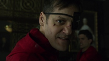 La Casa de Papel aka Money Heist S03 2019 English 1080P