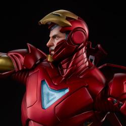 Iron Man Extremis Mark II - Statue (Sideshow) 0Ww69dxu_t