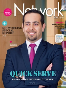 Network Middle East  April (2019)
